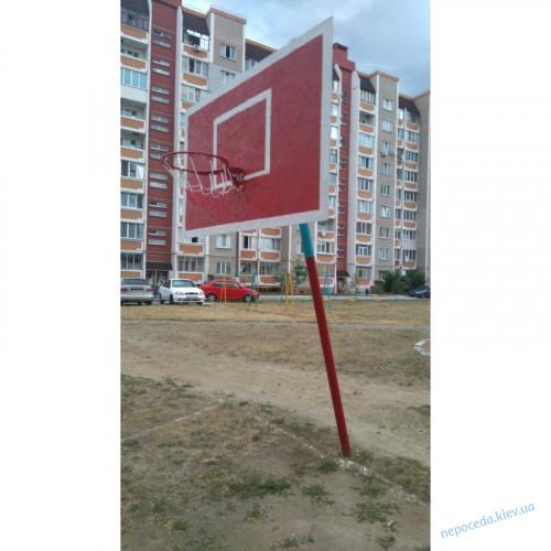 Баскетбольное кольцо профессиональное