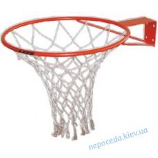 Баскетбольне кільце (аматорське 45см) металеве