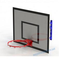 Баскетбольний щит для школи