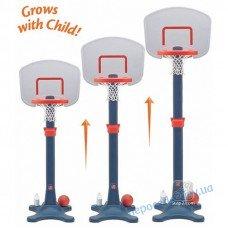 """Набор для игры в баскетбол """"Shootin hoops pro"""""""