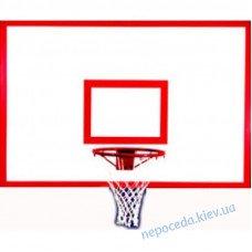 Баскетбольный щитшкольный FIBA