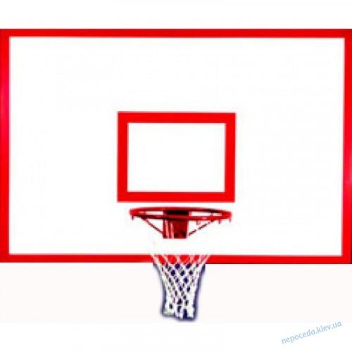 Баскетбольный щит школьный
