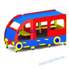 """Гімнастичний Комплекс """"Автобус"""" для дітей"""