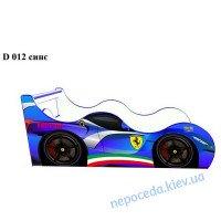 Кровать машинка Ferrari bl80*170см Драйв