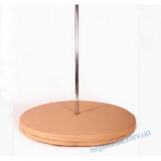 Мат для пилона круглый | Floor-mat для Pole Dance