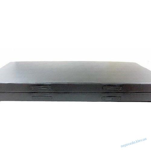 Черный мат 100*200см (8-ка)