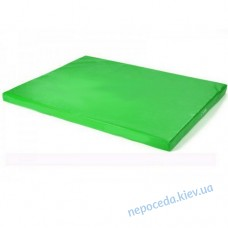 Дитячий мат 1метр (кольори: зелений, червоний, бежевий, синій).