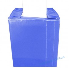 Мягкая защита для колонны квадратная