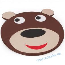 Дитячий килимок Мишка