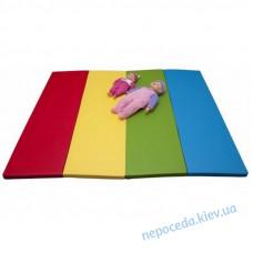 Мат для игры детский Премиум L