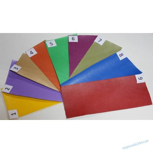 Детские спортивные маты 120*120см (10) цвет разный