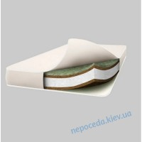 Матрас ACTIVE LEN 170х80х12 см