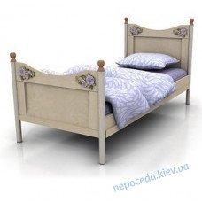 Кровать для девочки Angel