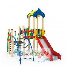 Дитячий ігровий майданчик Бурундучок вулична