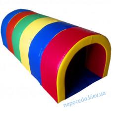 Тоннель прямой, 1,85 м