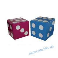 """Модульный набор """"Кости"""" из двух кубиков 20х20"""