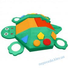Модульный набор Черепаха