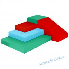 Модульный набор Ступеньки
