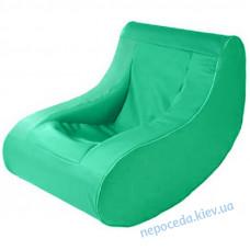 Крісло-гойдалка Човник