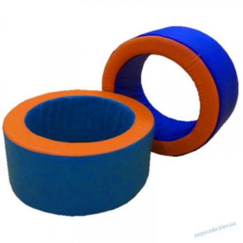 Детский игровой тоннель Кольцо