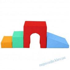 Модульный набор Мостик 2