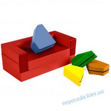 Диван-трансформер для дітей