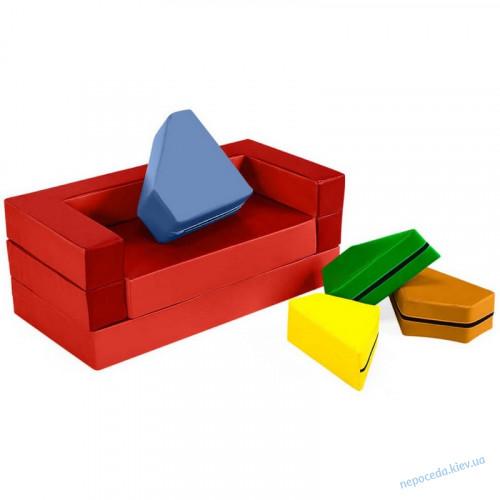 Диван-трансформер для детей