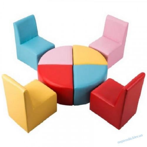 Детский набор мебели Беседа