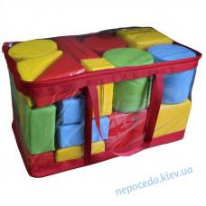Конструктор «Игра» (22 элемента) хороший подарок для ребёнка