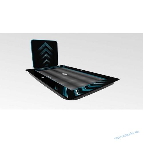 Наземный встраиваемый батут BERG Ultim Elite FlatGround 500