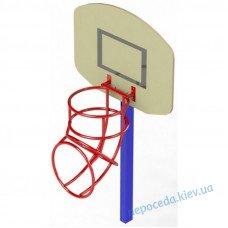 Щит баскетбольный для детей с ОФВ