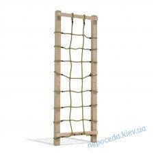 Сітка для лазіння JustFun 0,75x2,00 м для дитячих майданчиків