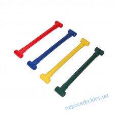 Пластиковая ступенька для лестниц из армированного каната м16