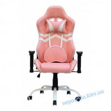 Кресло офисное ExtremeRace black/pink