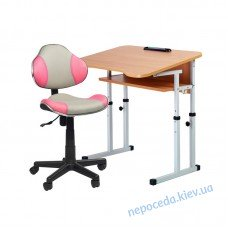 Трансформеры парта + кресло Умник комплектом