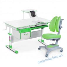 Комплект парта и кресло Evo-kids 40 Z + Y-115 KZ зеленый