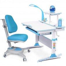 Комплект парта и кресло Evo-30 New c лампой