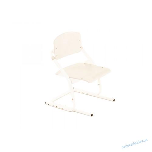Белый стол 90см для девочки / мальчика