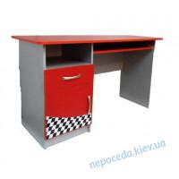 Письменный стол Феррари детям