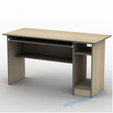 Компьютерный стол СК-2 с полочками