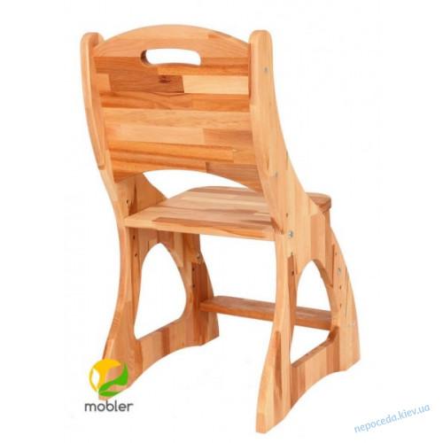 Комплект парта растишка с ящиком и стул