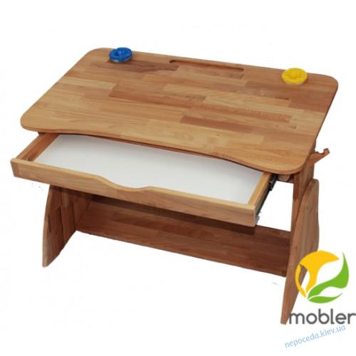 Комплект парта (ширина 90см) и стул