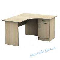 """Угловой письменный стол """"СПУ-3"""" с тумбой"""