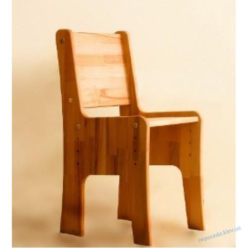 """Стол парта """"Двойняшки"""" (без стульев)"""