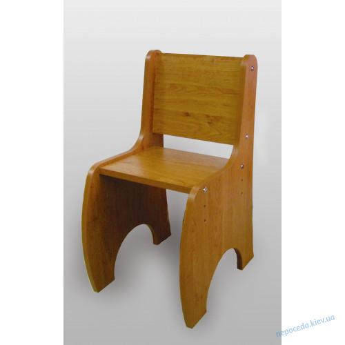 Комплект Парта растущая, стул (ДСП)
