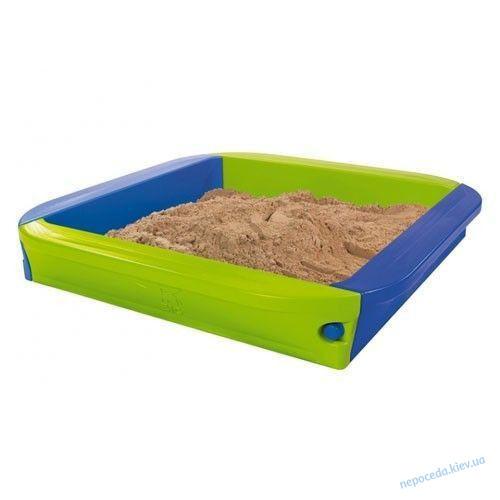 Песочница с защитным покрытием BIG