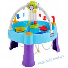 """Игровой столик """"Водные забавы"""" (для игры с водой)"""