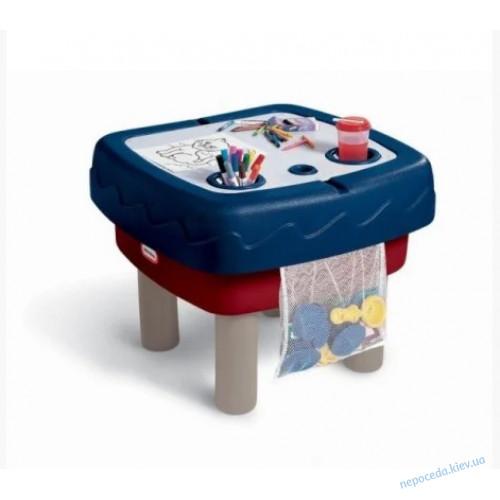 """Песочница Столик Водный столик """"3 в 1"""""""