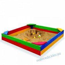 Детская песочница SB-1