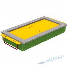 Песочница Madalena 240x120